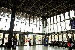 Mazovia Warsaw Film Commission - Dworzec Wschodni ?>