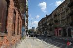 Mazovia Warsaw Film Commission - Ulica Brzeska ?>