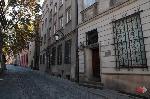 Mazovia Warsaw Film Commission - Ulica Brzozowa, Warszawa ?>