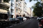Mazovia Warsaw Film Commission - Ulica Wilcza ?>