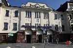 Mazovia Warsaw Film Commission - Dworzec PKP Radom ?>