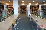 Mazovia Warsaw Film Commission - Biblioteka Główna w Siedlcach ?>