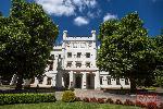 Mazovia Warsaw Film Commission - Pałac, Starawieś ?>