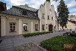 Mazovia Warsaw Film Commission - Rynek, Węgrów ?>