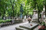 Mazovia Warsaw Film Commission - Cmentarz Powązkowski, Waszawa ?>