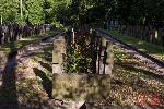 Mazovia Warsaw Film Commission - Cmentarz Wojskowy na Powązkach, Warszawa ?>