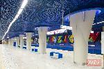 Mazovia Warsaw Film Commission - Metro Dworzec Wileński, Warszawa ?>