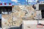 Mazovia Warsaw Film Commission - Mural - Cud nad Wisłą, Warszawa ?>