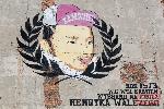 Mazovia Warsaw Film Commission - Mural - Henryk Walezy, Warszawa ?>