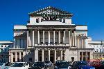 Mazovia Warsaw Film Commission - Teatr Wielki Opera Narodowa, Warszawa ?>