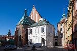 Mazovia Warsaw Film Commission - Ulica Kanonia, Warszawa ?>