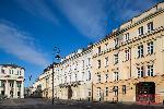 Mazovia Warsaw Film Commission - Ulica Senatorska, Warszawa ?>