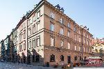 Mazovia Warsaw Film Commission - Ulica Zapiecek, Warszawa ?>