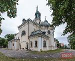 Mazovia Warsaw Film Commission - Kościół św. Wita, Karczew ?>