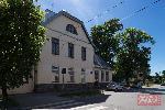 Mazovia Warsaw Film Commission - Dworzec Jabłonowskiej Kolei Wąskotorowej, Otwock ?>