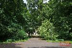 Mazovia Warsaw Film Commission - Muzeum Wnętrz - park przy Pałacu Bielińskich, Otwock Wielki ?>