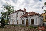 Mazovia Warsaw Film Commission - Dawny dworzec kolejowy, Radzymin ?>