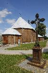 Mazovia Warsaw Film Commission - Kościół św. Leonarda, Grzebsk ?>