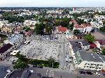 Mazovia Warsaw Film Commission - Plac Piłsudskiego Piaseczno ?>