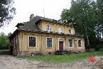 Mazovia Warsaw Film Commission - Stacja kolejowa w Puszczy Mariańskiej ?>